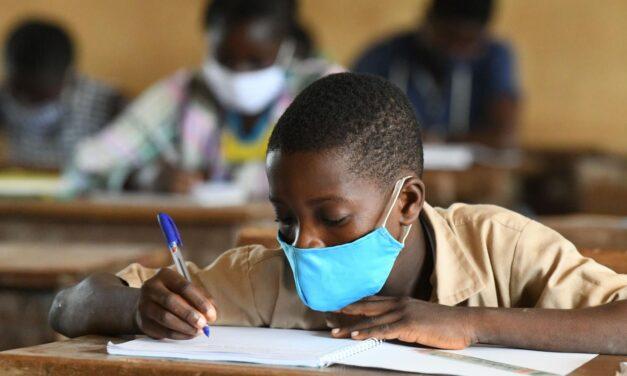 A gyermekek mentális egészségének támogatása az iskolába való visszatéréskor COVID19 idején