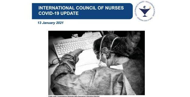 A Covid-hatás: A világ ápolói tömegesen traumatizáltak, ami azonnali veszélyt jelent a hivatásra és az egészségügy jövőjére nézve